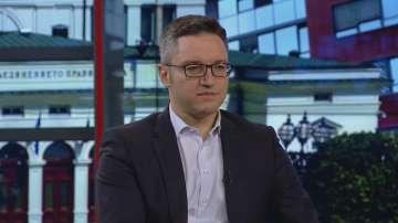 Кристиан Вигенин: ГЕРБ продължава да живее в своя измислен свят
