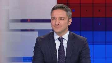 Кристиан Вигенин: Горанов да понесе отговорност след хакерската атака