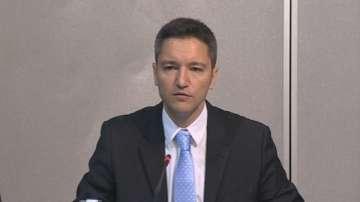 Прокуратурата трябва да провери работата на БАБХ, смята Кристиан Вигенин