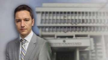 Кристиан Вигенин е сезирал прокуратурата за съмнение за корупционна схема в МВнР