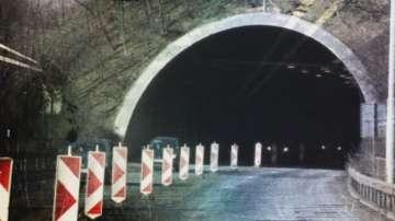 Отвориха за движение тунела Витиня