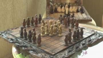 Българин стана европейски шампион по викингски шах