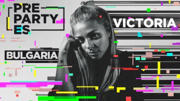 Виктория Георгиева ще пее и в Мадрид преди Евровизия