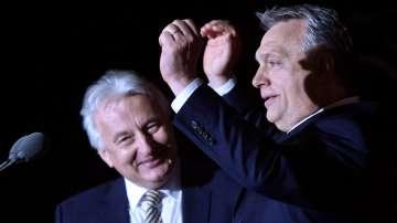 Пратеникът ни: С победата си Орбан става вторият най-дълго управлявал лидер в ЕС