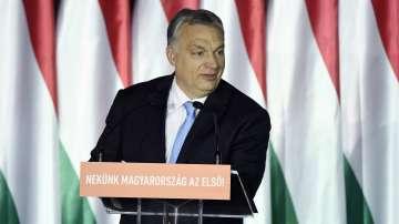 Унгария ще предложи опитния дипломат Оливер Вархели за еврокомисар
