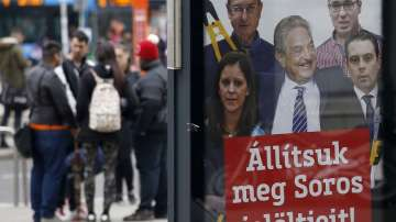От нашия пратеник: Унгария се готви за парламентарни избори утре