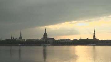 Латвия избира нов президент