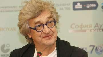 Режисьорът Вим Вендерс отново е в България