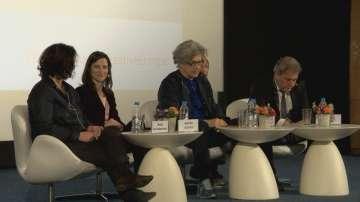Вим Вендерс участва в дискусия за възможностите пред европейските творци
