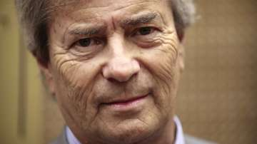 Френският милиардер Венсан Болоре отхвърли обвиненията, че е подкупвал политици