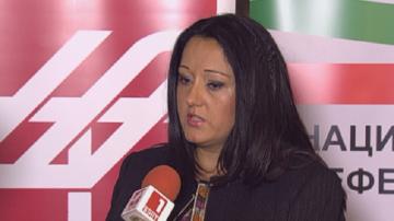 Лиляна Павлова: В момента няма основание и причина да се подава оставка