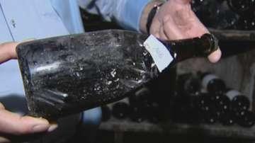 Рекордна цена за пъпеши и жълто вино беше платена на търг за деликатеси