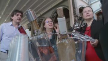 Вино и гурме в Стария Пловдив