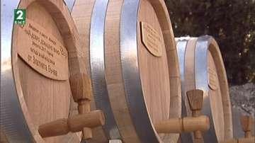 Празници на виното в Асеновград