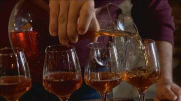 7000 години в Грузия пазят уникална традиция за производството на вино