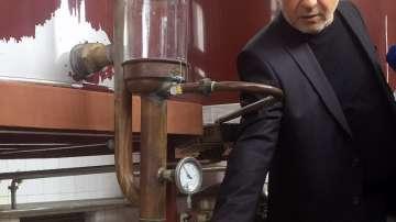Винпромът в Поморие даде официално обяснение за запечатаните кранчета
