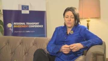 Еврокомисарят по транспорта: България е с най-много жертви от катастрофи в ЕС