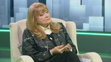 Почина голямата българска актриса Виолета Гиндева