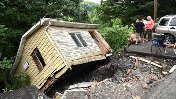 Наводненията в Западна Вирджиния са взели 23 жертви