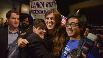 За първи път транссексуален става законодател в щата Вирджиния
