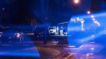 Нападателят от Вирджиния е 40-годишен общински служител