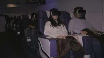 Измислиха виртуален полет до Париж