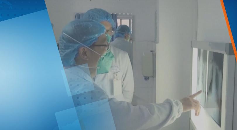 Китайските власти съобщиха за нови случаи на мистериозната пневмония, появила
