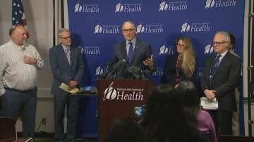 Първи случай на новия коронавирус в Съединените щати