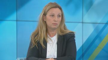 Полина Витанова, ОИК София: Успяхме да се справим с организацията на изборите