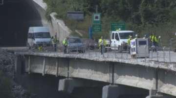 АПИ:Ако до 4 години не се ремонтират виадуктите, трябва да затворим магистралите