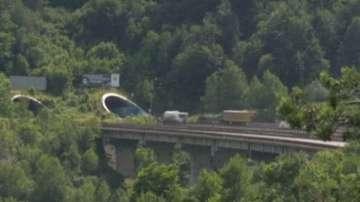 22-годишен работник в тежко състояние след инцидент на тунел Витиня