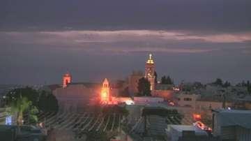 В очакване на Рождество Христово в Светите земи размириците утихнаха