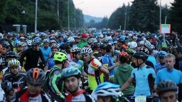 Традиционната обиколка Витоша 100 ще се проведе през уикенда