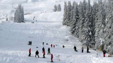 Откриха ски сезона на Витоша