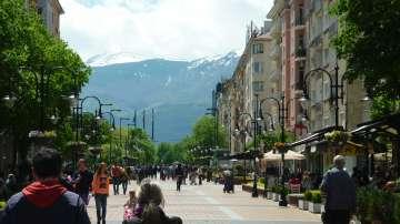 Столичният булевард Витоша е 46-и сред най-скъпите улици в Европа