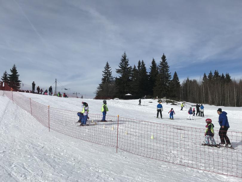 снимка 1 Може ли да се създават бъдещи шампиони по ски спортове без подходящи условия?