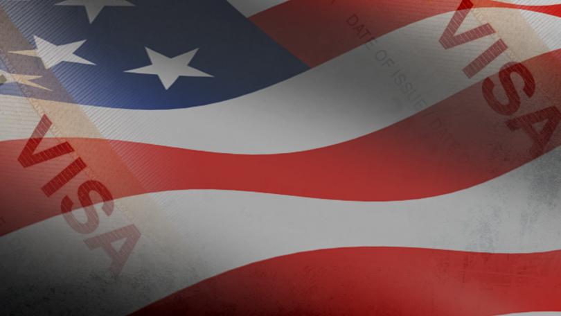 Ерик Рубин не прогнозира скорошно отпадане на визите за българи до САЩ