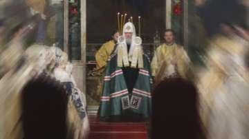 Патриарх Кирил огорчен, че ролята на Русия в Освобождението се размива