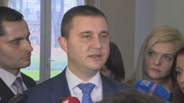 Владислав Горанов: Нулев дълг през 2017 г.