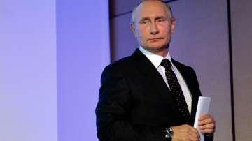 Меркел ще се срещне днес с Владимир Путин