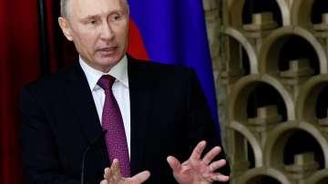 Путин: Пълно спиране на огъня е нов етап към нормализиране на ситуацията в Сирия