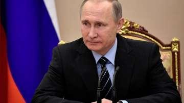 Путин: Атаката на САЩ в Сирия е агресия против суверенна държава
