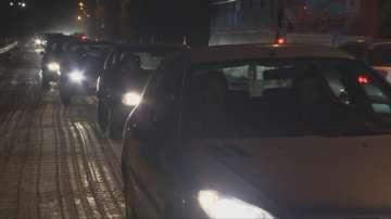 Във вторник затварят за движение пътя между София и Перник през Владая
