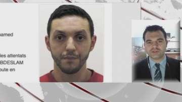 Арестуван е Мохамед Абрини, издирван за атентатите в Париж