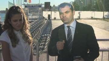 Българи пред нашия пратеник в Ница: Замисляме се дали да останем