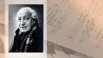 Отбелязваме 120 години от рождението на проф. Панчо Владигеров