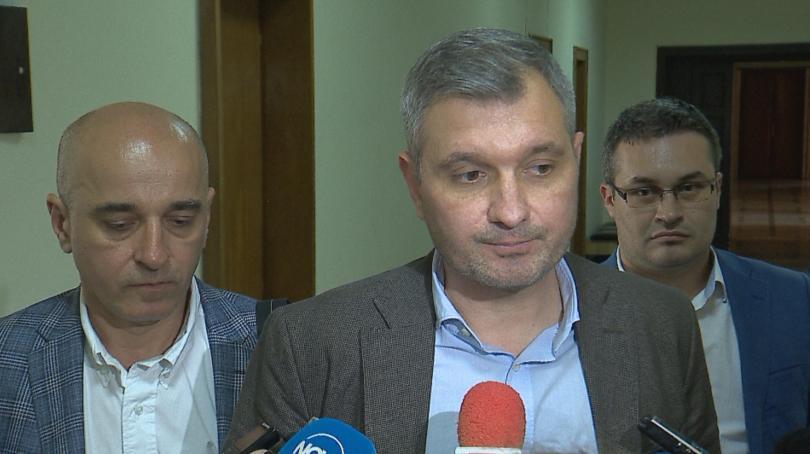 Столичният общински съвет избра Владимир Клисуров за временно изпълняващ длъжността
