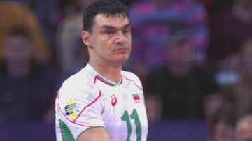 Спортист № 3 подкрепи Българската Коледа