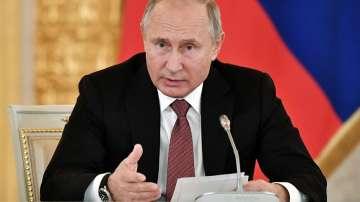 Владимир Путин обвини украинския президент в организиране на провокация