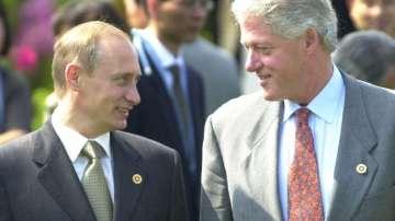 Оливър Стоун: Владимир Путин има ментална власт върху САЩ